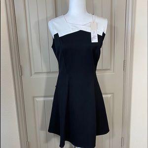 NWT Halston Heritage Dress
